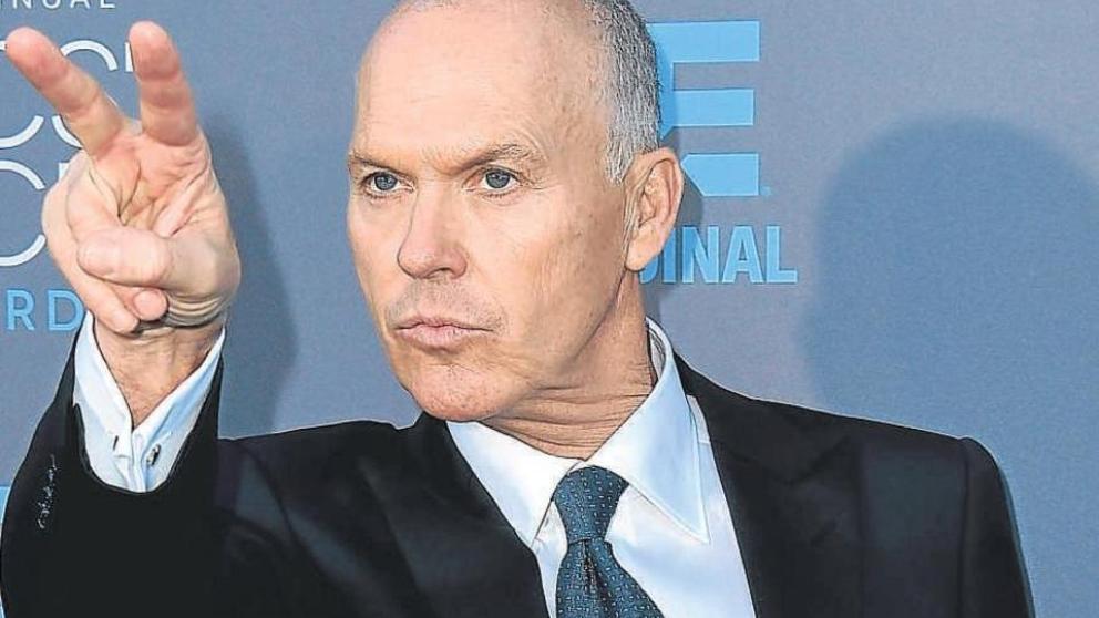Michael Keaton: El renacimiento heroico