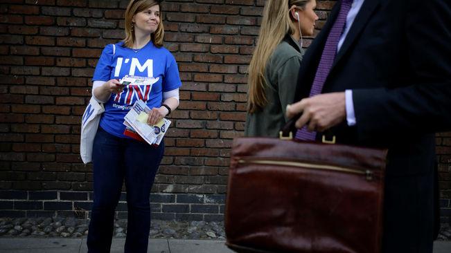 Guia (didàctica) per entendre el 'Brexit'