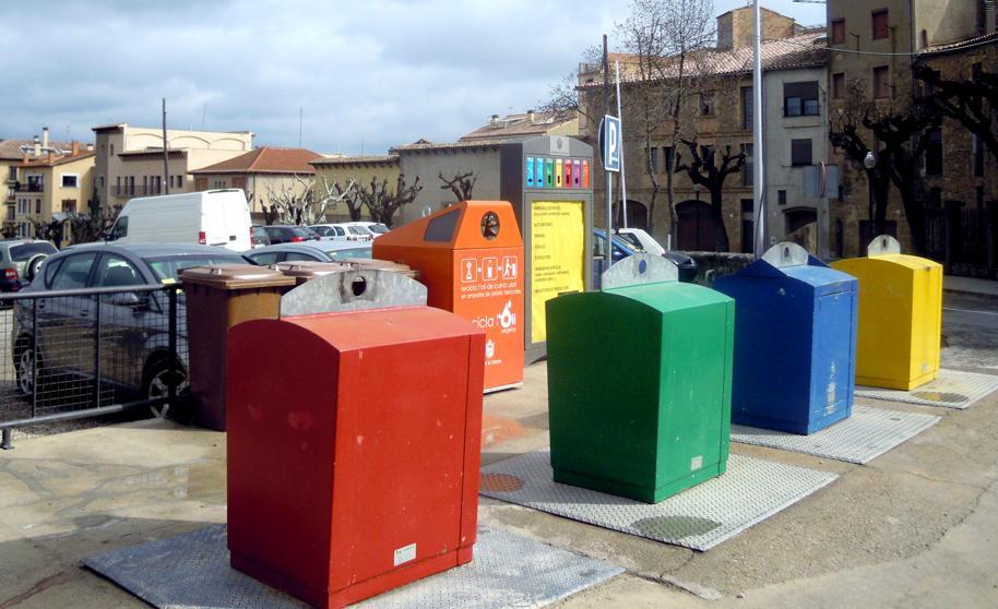 ¿Cómo estamos adaptándonos a la economía circular en Catalunya?