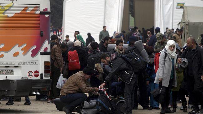 Quin és el pla d'Europa per als refugiats?