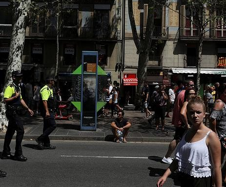 Will the attacks in Barcelona and Cambrils harm Spain's tourism sector? (ENG)