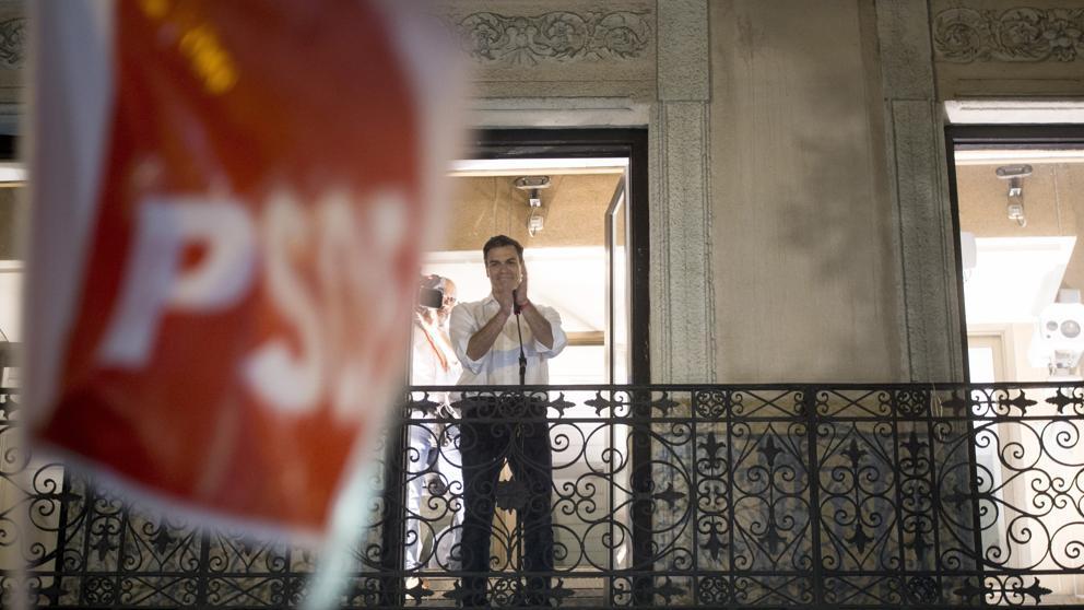Primarias del PSOE: Resultado y reacciones de las elecciones
