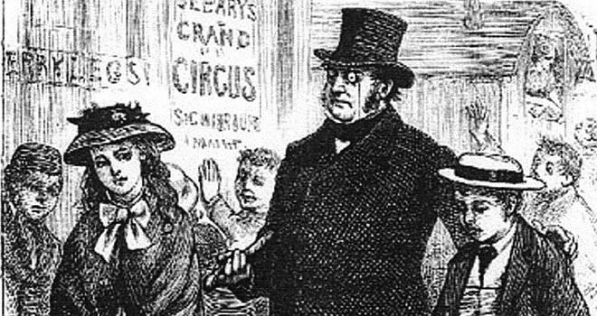 Charles Dickens: The realist rebel