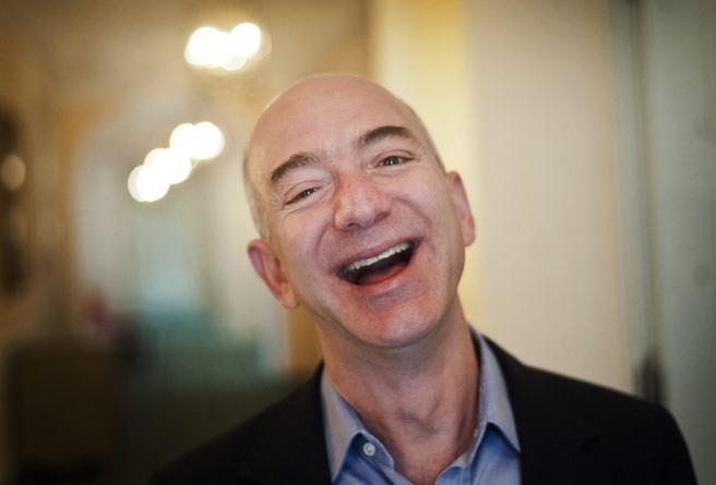 El misterioso sistema de Amazon para que no compares precios