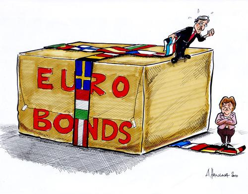 An EU Treasury with Eurobonds: Would it bring financial stability?