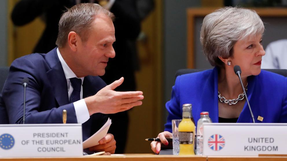 Brexit: amigos hasta el final