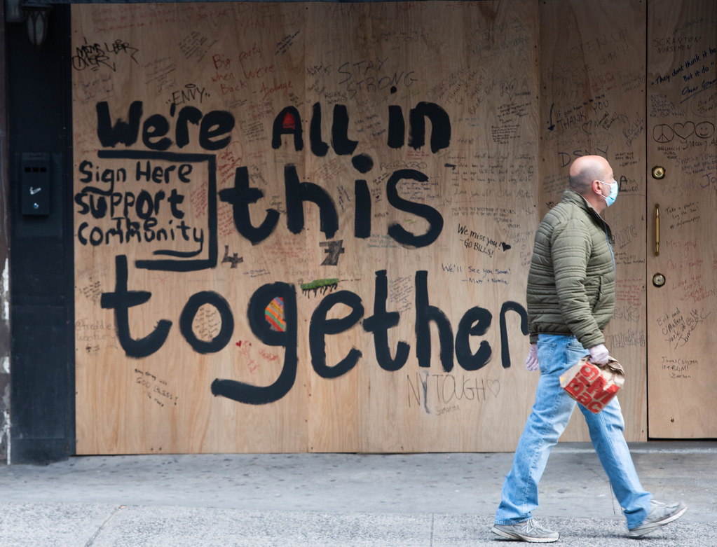 Solidaridad de segunda división: ¿por qué el norte de Europa rechaza los 'coronabonos'?